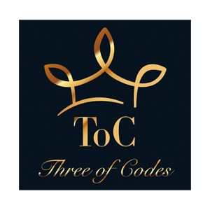 three of codes
